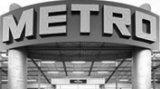 Metro се готви за голяма хапка