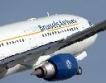 Brussels Airlines приземява заплатите