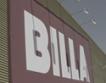 БИЛЛА България  с 25,54 %  ръст