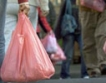Такса за найлоновите торбички намали използването им в Хонконг