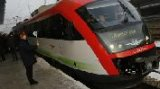 Зелена светлина за ново дружество за жп вагони