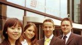 Проучване на Ernst & Young и Economist Intelligence Unit сред 300 висши мениджъри