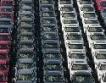 Автомобилните продажби в САЩ надолу по стръмния път
