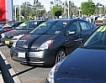 Гръцките продажби на коли буксуват