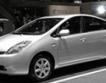 Тойота – най-продаваната кола в България