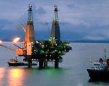 На лов за петрол в Черно море