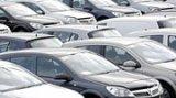 По-малко продадени коли в ЕС