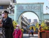 Китай няма работна ръка