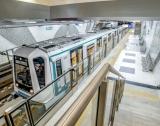 44.2% повече пътници в метро, трамваи, тролеи