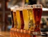 През лятото всеки ден бира, пазарът нагоре