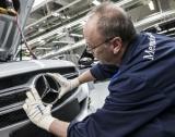 Daimler се насочва към електромобили