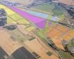 Летището на Равнец - индустриална зона