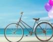 Велосипед превръща солената вода в питейна