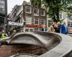 Първият 3D принтиран стоманен мост е в Европа