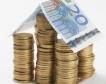 По-малко приходи регистират фирмите през май
