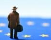 Как се формират институциите на ЕС?
