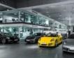 Ръст на пазара на нови коли