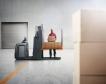 Kaufland въвежда сгъваеми палети + видео