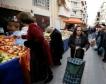 Поскъпва храната в Гърция