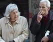 40 години работа, под 1000 евро пенсия