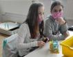 Ученици от Вършец създадоха робот за отпадъци