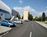 Бургас: Зелена пасарелка & нови улици