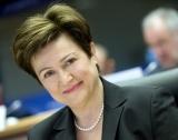 Скандалът с Кристалина Георгиева