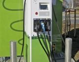 Малко зарядни станции в ЕС