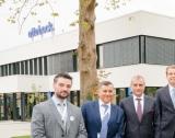 Нов немски завод в Благоевград