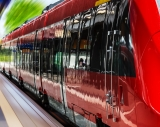 Френски влак на бъдещето
