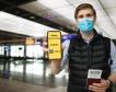 """Шотландия въведе със закон ваксинационни """"паспорти"""
