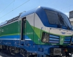 БДЖ: Нови 2 локомотива Смартрон доставени