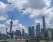 ЕС търси бизнес възможности в Западен Китай