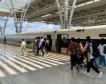 Китай:40 млн. вътрешни пътувания