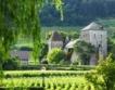 Франция: Исторически min на винопроизводството