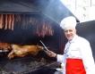 Майстор Миро:Чубрицата е подправка за развалено месо