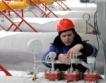 България изостава с вноски  за Бургас-Александруполис