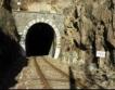 Журналисти в тунелите на Кресна