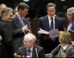 За еврозоната трябват дръзки политически решения
