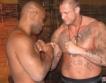 Български дебют на професионалния ринг
