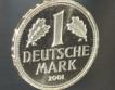 Германците между еврото и марката