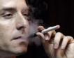 Пушете електронна цигара в заведение