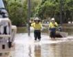 Наводненията в Австралия