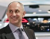 GM сменя финансов директор