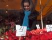 Само розата поскъпна за 8 март