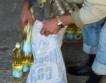 Олио без документи иззето в Сливен