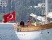 Турция строи най-голямата яхта в света
