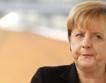 """Меркел: Не на играта """"котка и мишка"""""""