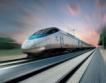 Железницата - бъдещият транспорт на Европа