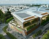 Paradise Center - най-големият life style мол в България